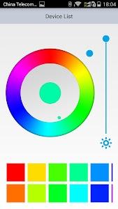 Syska Rainbow LED screenshot 0
