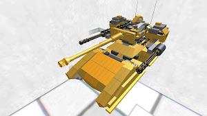 Robo Exterminator by AnksDilxM