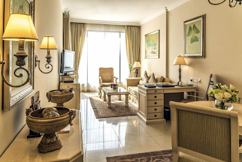 Barsha Heights Serviced Apartment, Sheikh Zayed Road