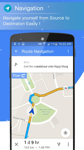 Route Finder 5.2 screenshots 4