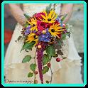Gorgeous Wedding Bouquet Ideas icon