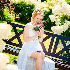 Весільний фотограф Анна Боровикова (Borovikova). Фотографія від 14.03.2017