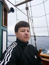 Photo: Båttur til Grip, den 18. juni 2012