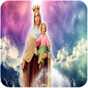Virgen del Carmen icon