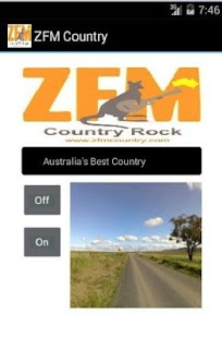 ZFM Country- screenshot thumbnail