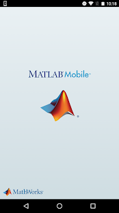 MATLAB Mobile- screenshot thumbnail