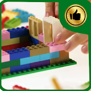 how to build lego icon