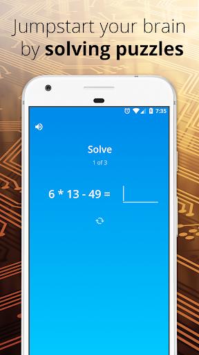 Alarm Clock Xtreme: Alarm, Stopwatch, Timer (Free) screenshot