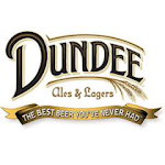 Dundee Co Honey Brown Lager