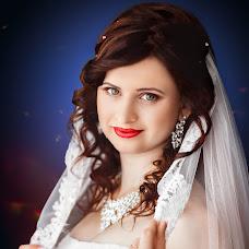 Wedding photographer Dmitriy Filyuta (Studia2Angela). Photo of 29.07.2016
