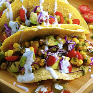 Vegan Gluten Free Tortillas Recipes