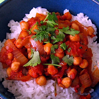 Tunisian Chickpea Recipes