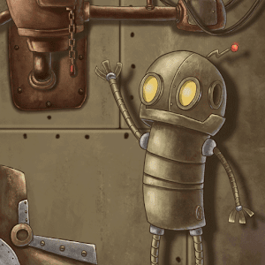 Robot Life