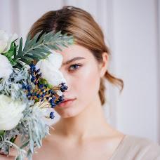 Wedding photographer Yuliya Lakizo (Lakizo). Photo of 25.01.2017
