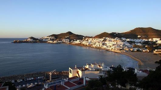 Las restricciones para ir a playas del Cabo de Gata este verano