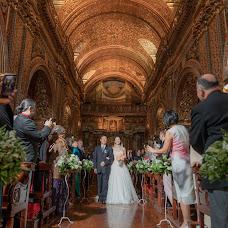 Fotógrafo de bodas Patricio Calle (calle). Foto del 17.10.2018