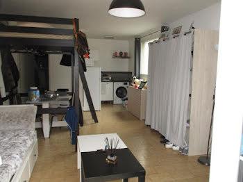 studio à Juvignac (34)
