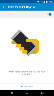 App Moto Actions APK for Windows Phone
