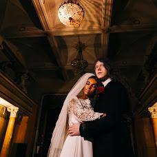 Wedding photographer Ruslan Ramazanov (ruslanramazanov). Photo of 31.03.2018