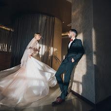 Hochzeitsfotograf Artem Kondratenkov (kondratenkovart). Foto vom 22.07.2018