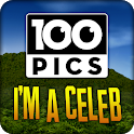 100 PICS I'm A Celebrity Quiz icon