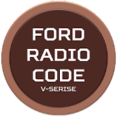 VFord Radio Security Code