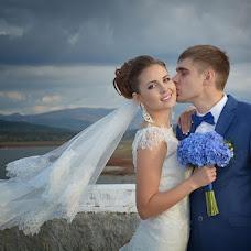 Wedding photographer Aleksandr Semenchenko (AlexSemenchenko). Photo of 21.11.2014