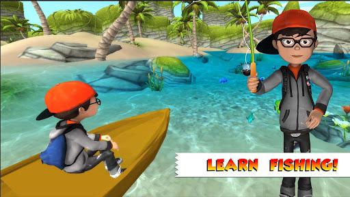 Ultimate Fishing Simulator : A Real Fisherman 1.1 de.gamequotes.net 4