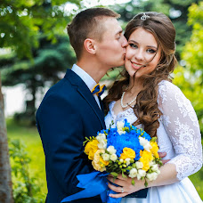 Wedding photographer Karina Yakupova (yakupovakar). Photo of 13.06.2017