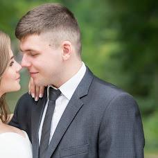 Wedding photographer Aleksandr Sluzhavyy (AleksSluzh). Photo of 24.05.2018