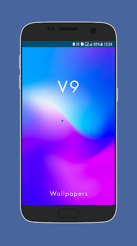 Download Wallpapers Vivvo V5+ & X9 APK latest version App by