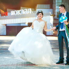 Wedding photographer Aleksandr Varnavin-Braun (AlexSuccess). Photo of 12.09.2015