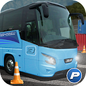 Bus Parking King 3D