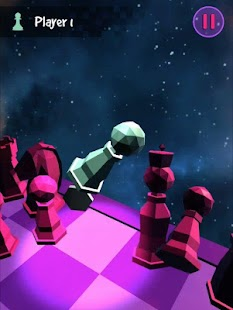 Flick Chess: forget the rules!- screenshot thumbnail