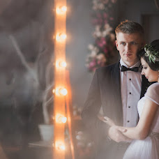 婚礼摄影师Roman Onokhov(Archont)。22.02.2016的照片