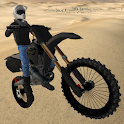 Bike Driving Simulator 3D icon