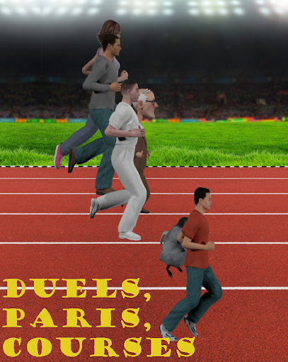 The Race screenshot 2