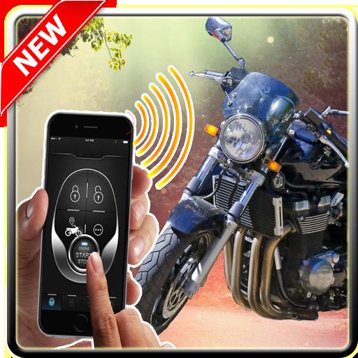 motorcycle remote simulator
