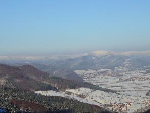 Photo: Blick nach Steinach