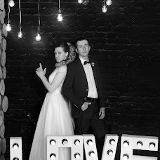 Wedding photographer Viktor Zenin (zeninviktor). Photo of 24.05.2017