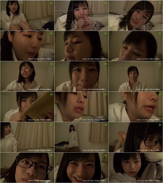 (TV-Variety)(720p) 朗読ソフレ 第22夜 SKE48 青木詩織のやいづ添い寝! 160927