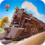 Download Game TrainStation 2 APK Mod Free