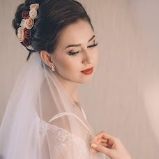 Wedding photographer Valentina Dikaya (DikayaValentina). Photo of 30.11.2016