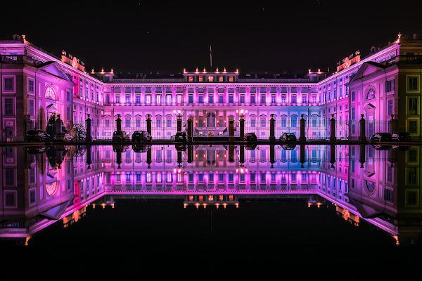 Villa Reale di Monza di mdv