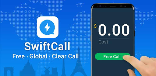 Download SwiftCall - Free Wifi Call & Chat for Global ...