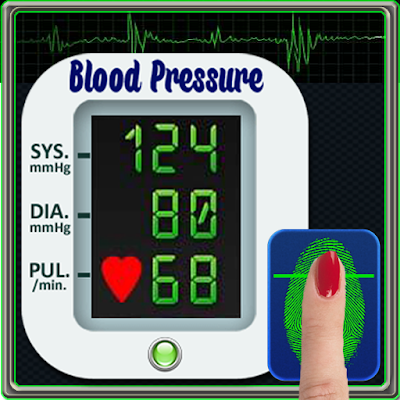 Blood Pressure Finger BP Prank