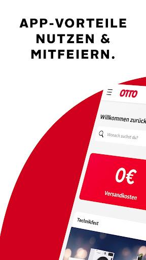 OTTO - Shopping für Elektronik, Möbel & Mode 9.13.0 screenshots 1