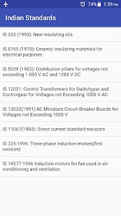 Electrical Guide (Calculators and Standards) - náhled