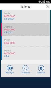 TUCredito screenshot