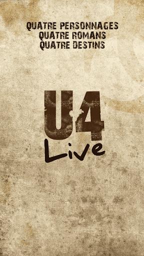 U4 Live